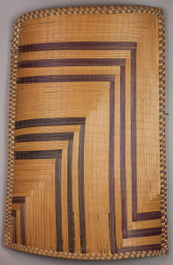 Tutsi fibre screen. Marcuson & Hall -