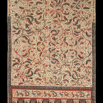 Jonathan Hope, Batik loincloth, Java, Indonesia, circa 1900, Natural dyes on the European cotton, 106 X 261 cm, © Jonathan Hope, photo PJ Gates