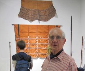 Jeremy Sabine