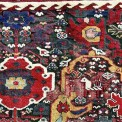 8)-Lot-192---Sauj-Bulagh-proto-kurdish-long-rug