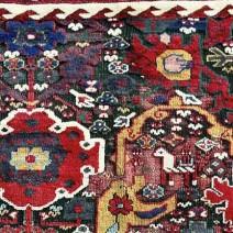 8)-Lot-192---Sauj-Bulagh-proto-kurdish-long-rug