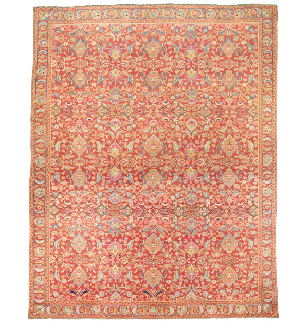 Christie's London, Rugs And Carpets, October/November 2016