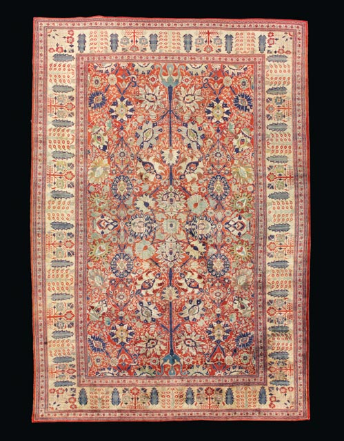 Christie S London Rugs And Carpets October November 2016