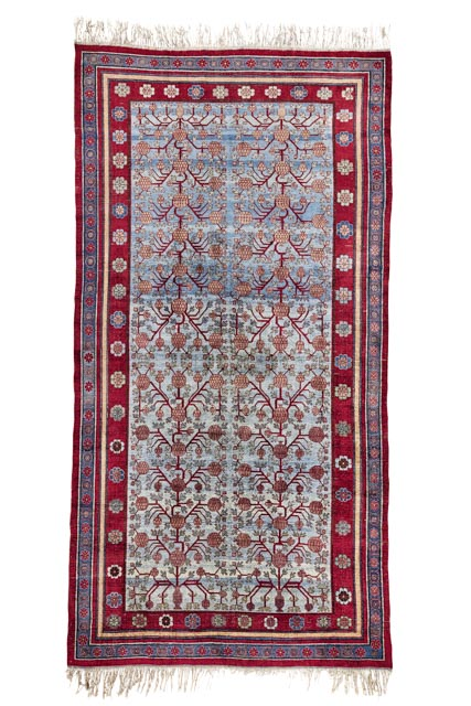 yarkand-silk-carpet-east-turkestan-early-19th-century
