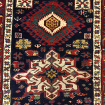 Nortwest Persian long rug. Amin Motamedi