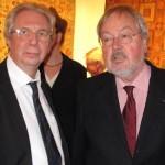 Detlef Maltzahn and Ulrich Schneider