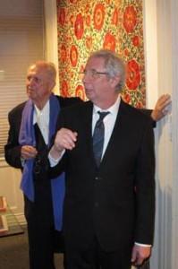 Ignazio Vok and Detlef Maltzahn