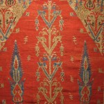 Lot 208, Erzurum prayer kilim, €5658