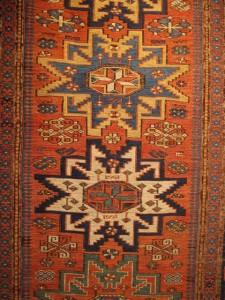 Lot 210. East Caucasian sumakh, €17,220
