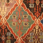 Lot258, East Anatoilian kilim, €12,300