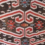 Lot 219, Aksaray kilim, €12,300