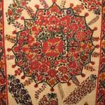 Lot 248, Samarkand suzani, €30,750