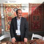 Ali Osman Aykul aka Anatolian Picker, Istanbul
