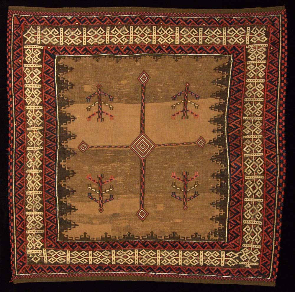 Jan-Beghi, 103 x 103, 1900