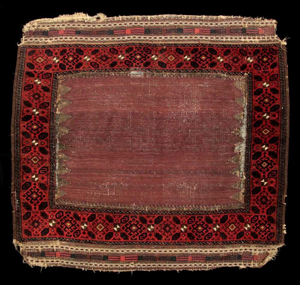 Jan-Beghi, 123 x 136, 19C