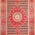 Georgian rug