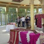 El Kholti Collection presented at Palais Tazi, Rabat