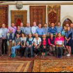 The HALI Tour to Transylvania 2017