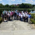 The HALI Tour to Transylvania