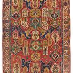South Caucasian Dragon Carpet