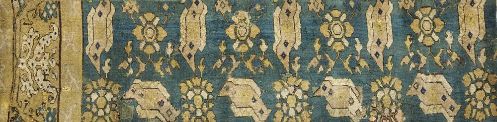 Lot-34_A-European-'bird'-carpet-fragment,