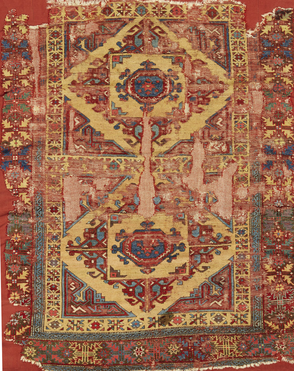 Lot-88_'Large-pattern-Holbein'-variant-fragment