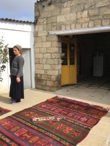 Chelov village, Azerbaijan