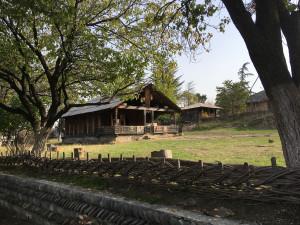 Giorgi Chitaia Museum of Ethnography