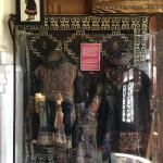 Tushetian kilim, Giorgi Chitaia Museum of Ethnography