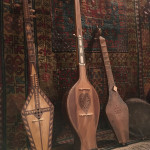 Vintage Karachopt, State Museum of Folk and Applied Arts
