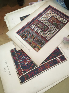 Straume archive, State Museum of Folk and Applied Arts