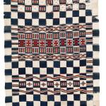 Lot: 264  Arkilla Munga , West Africa, Mali ,  Early 20th century. 264 x 132 cm  Estimate:  €950.