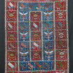 Brian MacDonald, Zili, Baku, Azerbaijan, last quarter of the 19th century, 1.90m x 1.30m