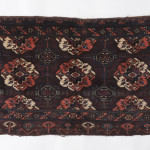 TRIBAL RUGS GALLERY, Arabatschi Djuval, 19th century, Central Asia, 1.47m x 0.88m