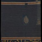 11537 Lampung taste single panel (detail)