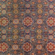 Lot 393, John Henry Dearle for Morris & Co., McCulloch Carpet
