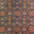Lot 393, John Henry Dearle for Morris & Co., McCulloch Carpet