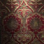 Velvet (detail), Bursa, Turkey, first half 16th century