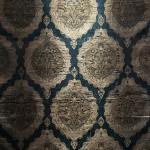 Kemha (detail), Turkey, ca.1565-70. Silk and metal-thread weft-patterned brocaded lampas