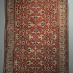 Lotto carpet, west Anatolia, Turkey, first half 16th century
