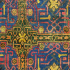 1_Lot 33_Spanish carpet fragment_BS