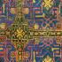 1_Lot 33_Spanish carpet fragment_BS
