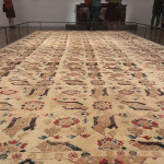 So-called bird carpet, Western Anatolia, late 16th or early 17th century
