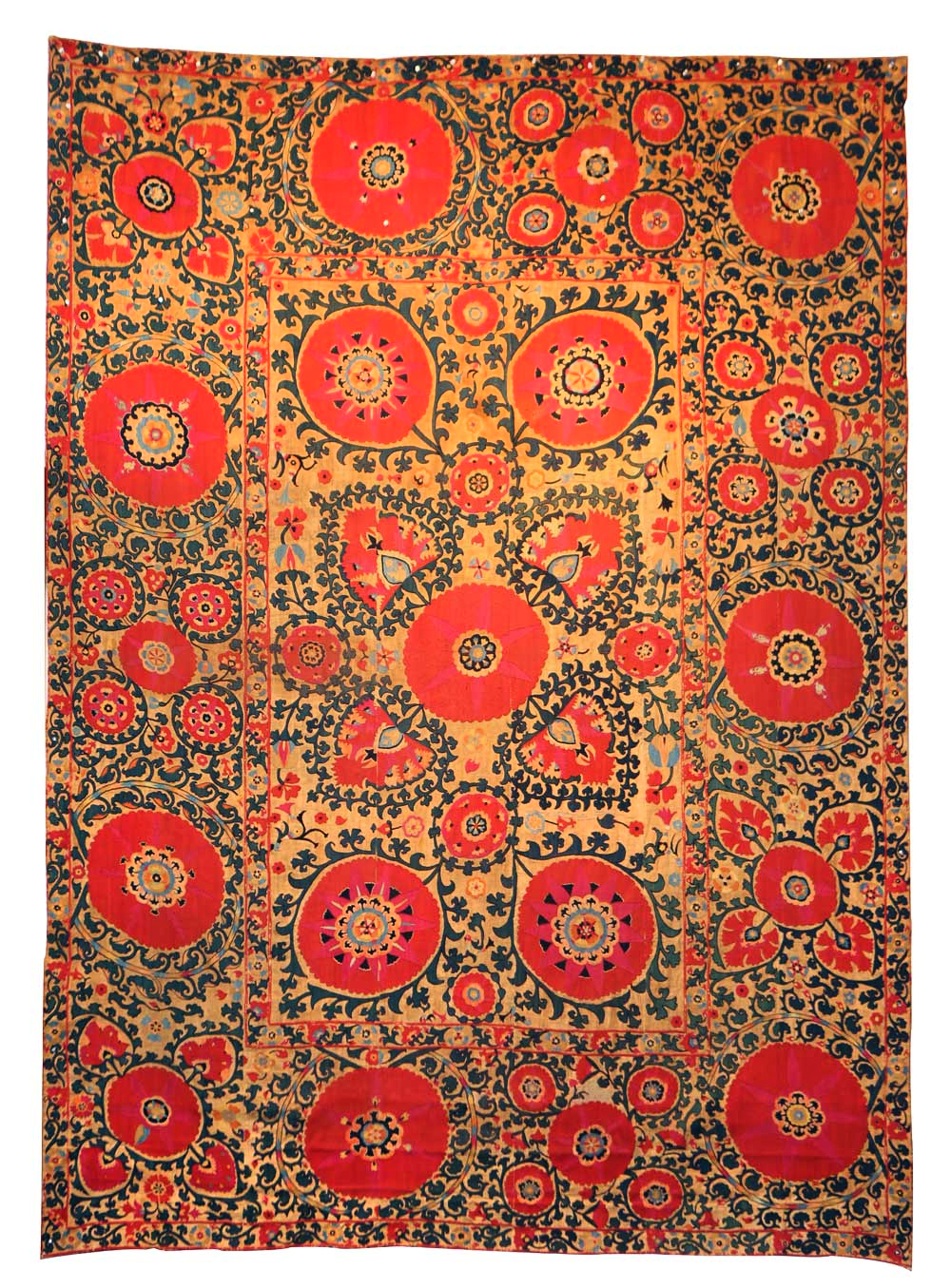 Hazara Gallery Autumn Oriental Rug Exhibit Oakland Ca