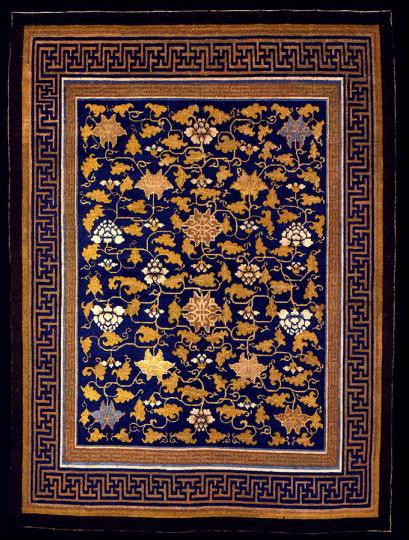 Carpet Diem 2014 Classical Chinese Carpets Hali