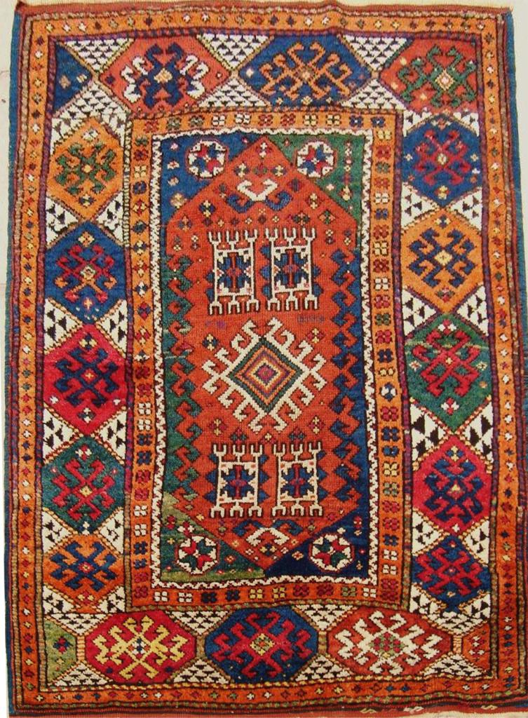 10th Sartirana Textile Show Hali