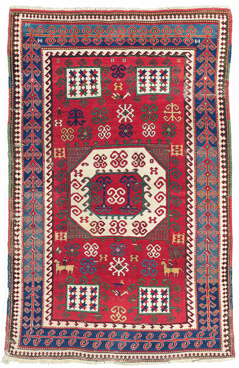 The Shape Of Things To Come Oriental Rugs And Carpets At
